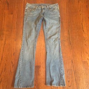 True Religion Sz 34 Joey Jeans